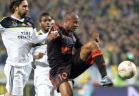 FUTBOLCU TRANSFERİ - Andre Ayew, Fenerbahçe'nin 4. Ganalı Futbolcusu Oldu