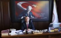 TETKİK HAKİMİ - Artvin Cumhuriyet Başsavcısı Çelik Düzce'ye Atandı