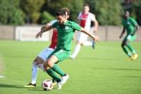 ALI TURAN - Atiker Konyaspor, Ajax'ı devirdi!