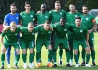 ALI TURAN - Atiker Konyaspor Özel Maçta AFC Ajax'ı 1-0 Mağlup Etti