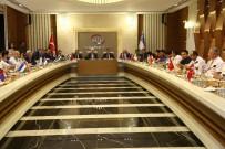 FATİH ÇALIŞKAN - ATO'dan, Özbekistan İle Ticari İlişkilerde Somut Adım