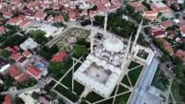 GÜNEY DOĞU - Azameti Mühendisleri Şaşırtan Şaheser Açıklaması Selimiye