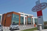 DİŞ TEDAVİSİ - Balıkesirli Diş Hastalarına İmplant Müjdesi