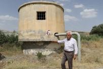ABDURRAHMAN TOPRAK - Başkan Toprak Suyla İlgili Gazetecileri Bilgilendirdi