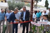 KAZANCı - Başkan Yaman Açılışa Katıldı