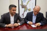 Belediye Ve Müftülük, Gençler İçin İmzaladı