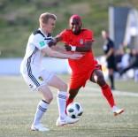 FATIH AKSOY - Beşiktaş İlk Yarı 2-0 Galip