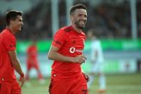 FATIH AKSOY - Beşiktaş İyi Başladı