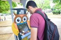 'Bilge' Ekran Aydınlatıyor