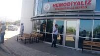 YETİŞTİRME YURDU - Bingöl Belediyesi'nden Cami Ve Hastanelere Bank Desteği