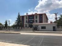 ADLİYE BİNASI - Bolvadin Emniyet Müdürlüğü Yeni Hizmet Binasına Taşındı