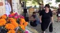 Bozcaada'da Geleneksel 'Ayazma Panayırı'