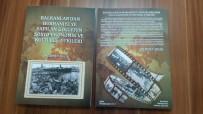 Burhaniye'de Tarihçi Yazar Mehmet Bicik'in Yeni Kitabı Çıktı