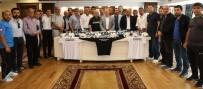 MEHMET SEKMEN - Büyükşehir'den Amatör Futbol Kulüplerine Malzeme Desteği