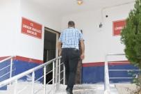 ENGELLİ RAMPASI - Büyükşehir'den Muhtarlıklara Engelli Rampası