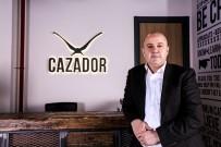 YARIŞMA PROGRAMI - Cazador Gelecek Hedeflerini Açıkladı