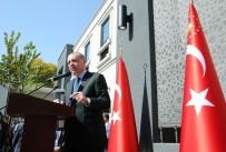 BOKO HARAM - Cumhurbaşkanı Recep Tayyip Erdoğan Açıklaması