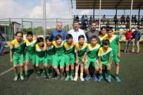 TEKVANDO - Darıca'da Yaz Spor Okulları Devam Ediyor