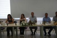 KOLON KANSERİ - Denizli'de 37 Bin 841 Öğrenci Göz Taramasından Geçirildi