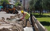 Dicle Elektrik Yatırımları Diyarbakır'da Hız Kesmiyor