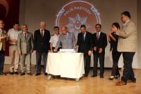 BEKİR ŞAHİN TÜTÜNCÜ - Eskişehir Polis Radyosu Yayın Hayatına Tekrar Başladı