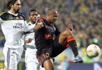 FUTBOLCU TRANSFERİ - Fenerbahçe'nin 4. Ganalısı
