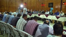 SAVUNMA HAKKI - Filistinli Gruplardan 'İsrail Uyduğu Sürece Ateşkese Bağlıyız' Açıklaması