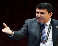 OKTAY MAHMUTI - Galatasaray Basketbol Takımı, Ertuğrul Erdoğan'a Emanet