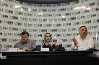 DOKU NAKLİ - Gazze'de İsrail Askerleri Tarafından Vurulan Meryem, İstanbul'da Tedavi Edildi