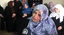 YAŞLI KADIN - Gazze'nin 'Cesur Oğlu' Şehit Oldu