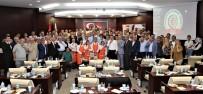 GAZIANTEP TICARET ODASı - GTO'da Temmuz Ayı Meclis Toplantısı Yapıldı