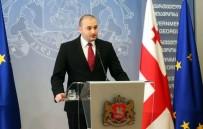 GÜRCİSTAN BAŞBAKANI - Gürcü Başbakandan İktidar Partisine Çağrı