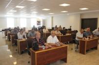 MALİ MÜŞAVİR - Hükumetin Teşvik Projesi İle Borçları Yapılandırması Anlatıldı