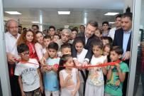 Iğdır'da Şehit Kıraathanesi Açıldı