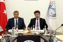 MUSTAFA DOĞAN - İŞKUR Artı Hizmet Noktası Projesinde Pilot İl Olarak Kilis'te Başlıyor
