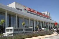 ŞEHİR HASTANELERİ - Isparta Şehir Hastanesinden Sağlık Turizmi Atağı