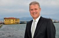 BÜTÇE AÇIĞI - İZTO Başkanı Özgener'den İstikrar Ve Mali Disiplin Vurgusu