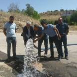 Kaplıcalar Saniyede 30 Litre Akan Sıcak Suya Kavuştu