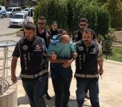 Karaman'da Uyuşturucu Sattıkları İleri Sürülen 3 Kişi Tutuklandı