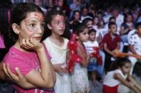 ANİMASYON - Konak'ta Yaz Akşamları Etkinlikleri