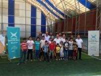 MEHMET ERDEM - Kuluncak'ta Okçuluk Kursu Açıldı