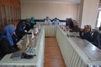 SAHIH - Kur'an Kursu Öğreticilerine Eğitim Semineri