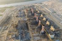 ENERJİ SANTRALİ - Mega Proje Rekor Sürede Tamamlandı