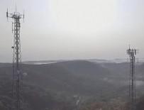 BAZ İSTASYONU - Milli baz istasyonu Türkiye'yi konuşturuyor