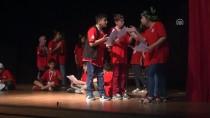 TÜRK TİYATROSU - Muş'ta 'Bilim Ve Sanat Sahnede Buluşuyor' Projesi