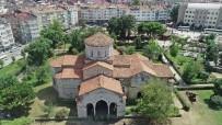 TÜRK MÜHENDIS VE MIMAR ODALARı BIRLIĞI - Müzeden Camiye Dönüştürülen Ayasofya, 56 Yıl Sonra Restore Edilecek