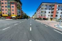 YıLDıZTEPE - O Caddelerin Çehresi Değişti