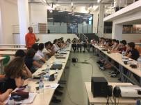 TOFAŞ - Öğrencilere Endüstri 4.0 Eğitimi