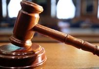 MAHMUT ÖZDEMIR - Polislerin Yargılandığı FETÖ Davasında Karar