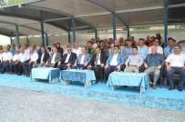 MAKET UÇAK - Samsun'da Kapıkaya Fest Açılış Töreni Gerçekleştirildi